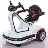 Mini carro elétrico de 2016 crianças do modelo novo para miúdos