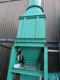 Système de dépoussiérage de fumée, collecteur de poussière, solvant de la poussière
