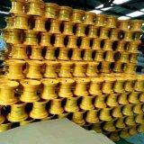 Sägezahn-Muster des Polyurethan-flaches freies Gummireifen-18X85.0-8 18X8.50-12