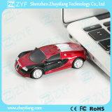 Bugatti Veyron 스포츠 경주용 차 모양 USB 섬광 드라이브 (ZYF1732)