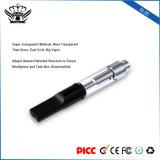 친구 디자인 이중 코일 Vape 펜 510 분무기 전자 담배 분무기