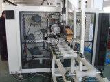 Máquina que ranura de la pipa del PVC