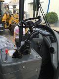 Venda quente do mini carregador da roda no melhor preço de Europa do mini carregador de Hzm 912