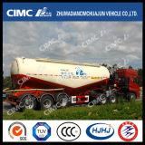 De lichtgewicht Cimc BulkTanker van het Cement Huajun met het Materiaal Van uitstekende kwaliteit