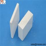 溝が付いているアルミナの陶磁器のブロック