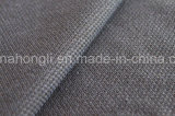 Tela teñida hilado del poliester del algodón para la ropa, 55%Cotton 42%Polyester 3%Spandex, 245g/Sm
