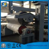 Wellpappen-Karton aufbereiteter grauer Pappe-Papierproduktionszweig