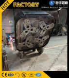 Máquina de moagem de concreto trifásico de polimento de mármore