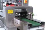 低価格の多機能の使い捨て可能なテーブルウェア水平のパッキング機械