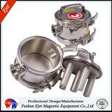 Fabricación magnética mojada del diseño del separador de Permanet