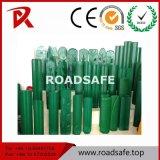 Protetor antiofuscante verde com anti placa de brilho do tempo longo