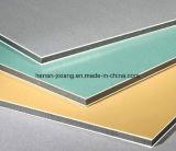 Листы ACP алюминиевой составной панели высокого качества PVDF алюминиевые для напольного применения