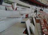 Доска цемента волокна для потолка, настила, внешней стены и стены внутренности