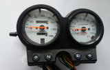Instrumento da motocicleta de Ww-7205 Lifo, motocicleta Speedmeter, ABS, 12V