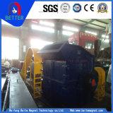 Hohe Leistungsfähigkeits-Auswirkung/Felsen/feine/Kegel-/Kiefer-/Rollen-Zerkleinerungsmaschine mit der großen Kapazität für Minenindustrie