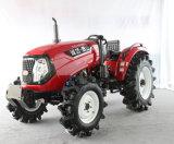 高品質および水田の車輪Tt554が付いている新しい農場トラクター