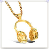 Pendant d'acier inoxydable de collier de mode de bijou de mode (NK1008)