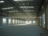 Легкий собирая офис жары мастерской стальной структуры полуфабрикат