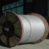 Conductor de Aluminio Acero recubierto de aluminio Refuerza el alambre ACSR