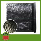 Couche de sol en géotextile tissée en PP de faible qualité