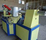 As cabeças Gl-200 dois espiralam os fabricantes de papel da máquina de enrolamento da câmara de ar