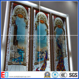 Stained Glass (vidrio decorativo, vidrio coloreado)