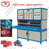 Neues Kpu Sports Shoes Upper Molding Machine für Factory
