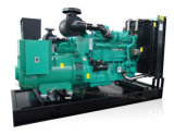 Générateur silencieux de Cummins, groupe électrogène diesel (18kVA-3000kVA)