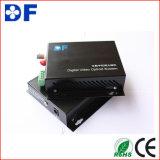 Convertidor óptico de los media de fibra del fabricante de China