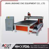 回転式接続機構が付いている機械CNCのルーター機械を切り分けるCNCの木工業