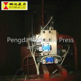 Pengda che vende la singola macchina buona della pressa idraulica della colonna