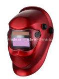 변하기 쉬운 그늘 자동 어두워지는 용접 헬멧 K104