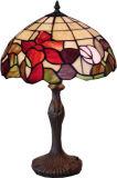 Lámpara de tabla de Tiffany (G120187T)
