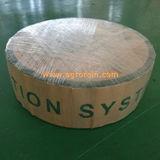 China Alta Calidad Raw Material Ø 16 mm de cinta de riego por goteo con plano emisor de Agricultura