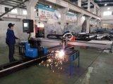 Автомат для резки плазмы CNC ZNC-2300 с роторным лучем