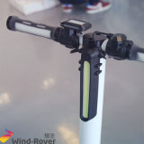 2016 Wind-Vagabund-Schmutz-Fahrrad-elektrischer Roller für Kind