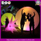 Nieuw! ! Best-Selling Uitstekende Decoratie die van de Partij Opblaasbare Bal met Licht voor Verkoop aansteken