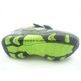 De kleurrijke Schoen van het Jonge geitje, OpenluchtSchoenen, de Schoenen van de Sport, de Schoenen van de Baby