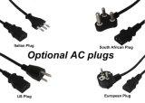 12VDC 5A Appareil photo CCTV Premium 9 canaux DC (12VDC5A9PN)
