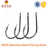 Silver Color Stainless Steel Ultra Point Fishfish Fish Gancho 10829