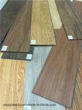 Suelo de madera comercial del PVC del vinilo