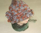 Les chapeaux de WWarm (08JY-YHS-22) arment le Beanie (JY-H-7)
