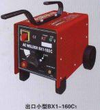 Machine de soudure, appareil à souder (BX1-160C1)