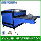 Impresora popular de la transferencia de la prensa del calor de la sublimación del formato grande el 100*120cm el 110*160cm