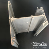 Extrusion/Aluminium di alluminio Profile per Electrical Box