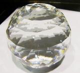 Boule en cristal (YH-10012 se dégagent)