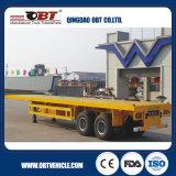 30 rimorchio della base del contenitore di capienza di caricamento di tonnellata 40FT