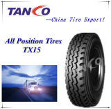 RadialTruck Tyre 315/80r22.5 20pr --PUNKT, ECE, GCC-Bescheinigung