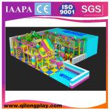 Speelplaats van het Spel van de goede Kwaliteit de Binnen (ql-083)
