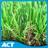 Fácil para la hierba artificial del jardín de la instalación para la mirada natural que ajardina